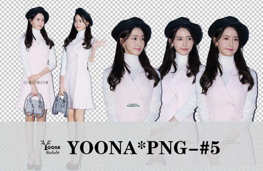 PNG-YOONA-diorcolors-nichole by niyeahco