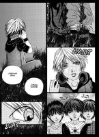 DOUJIN NEROANDKYRIE PAST PAG1 by chulitaaa