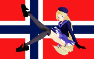 Fem. Norway DOWNLOAD by Ringtail14