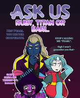 Ask the Titan Squad by MasterB0nesX