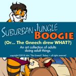 SJ Boogie: Beach Bums (Starring Rufo) by the-gneech