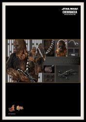 Chewbacca by Hot-Toys