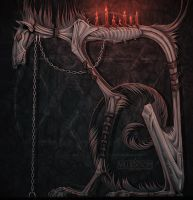 Chained by Villiedoom