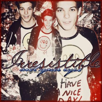 Irresistible____ by FlawlessSwift