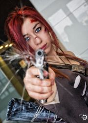 Tomb Raider: A Survivor is Born by caysipena