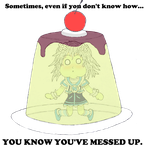 Neptune Pudding - Colour by Twogadia