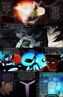GENERATOR REX OVERTIME: CHAPTER 1 Pg 1 (Redone) by Lizeth-Norma