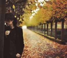 Once upon an autumn by Peterix