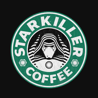 Starkiller Coffee by PHOENIX8341