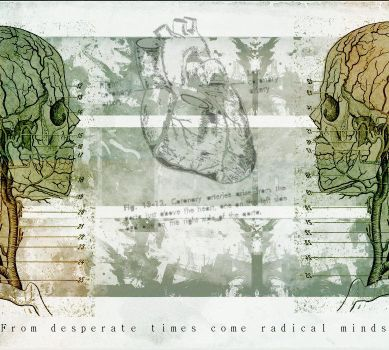 radical minds by in3rdperson