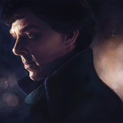 Mr Holmes by ImperfectSoul