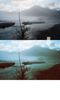Photoshop Action 20 by w1zzy-resources