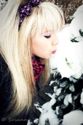 ...Winter passion... by yourpersonalkiller