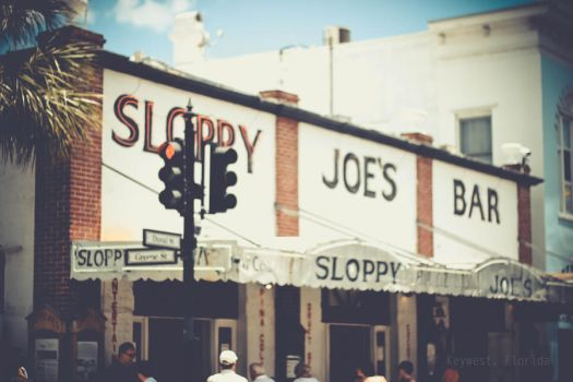 Sloppy Joe's by orgnyzdk-os
