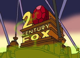 20th Century Fox is sucking up negative energy by jared33