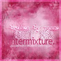 Set 32 - Intermixture by pange