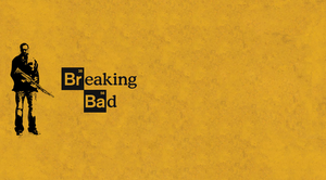 Breaking Bad Season 5 Wallpaper by janikfischer