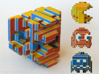 PM Cubed by eriban