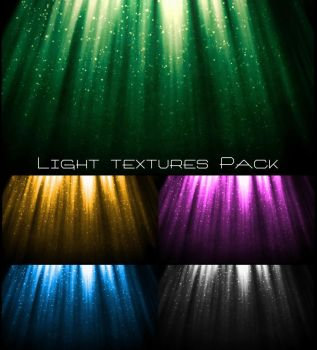 Free Light textures pack by GeniusMedia