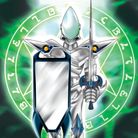 Mirror Knight Token Artwork by Carlos123321