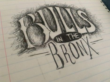 some old ptv stuff i did a few years ago by klee12