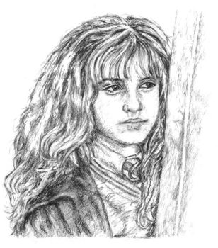 Hermione from SS DONE by trad-HP-rocks