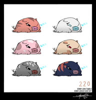 Swinub!  Pokemon One a Day, Series 2!