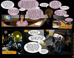 The Landscaper Issue 2 page 11 by lattimer36