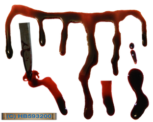Blood 001 - HB593200 by hb593200