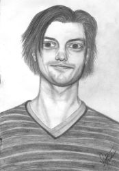 Trevor Moore by BigCheeese