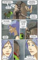 Chapter Five, Page Fourteen by Hyptosis