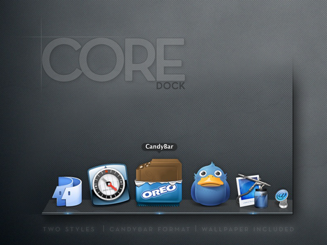 core dock by hotiron