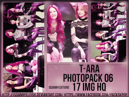 T-ARA - PHOTOPACK#06 by JeffvinyTwilight