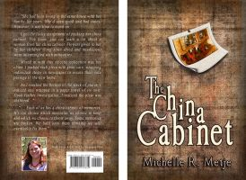 The China Cabinet - Book Cover by SBibb