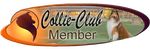 Collie Club Member Badge by Colliwolf