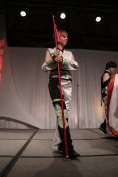 NDK Competition 2013 Group - Sayron by trinityrenee