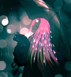 After The Rain by NanoMortis