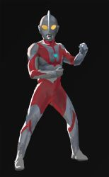 Ultraman by Call0ps