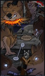 The Realm of Kaerwyn Issue 13 Page 45 by JakkalWolf