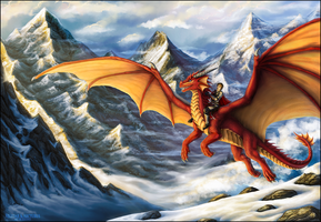 Scales and Honor: The Dragon's Paladin by Sidonie