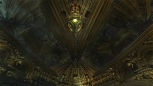 Royal Hall of the Magican by viperv6
