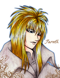 .:Jareth:. by Kitty-Vamp