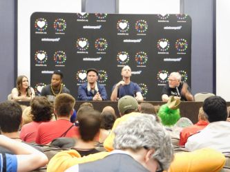 Channel Awesome panel by Andreasantoni
