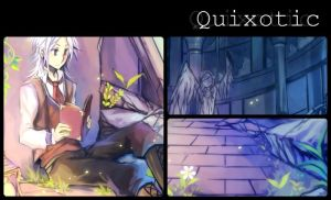 Quixotic Preview by loxsiana