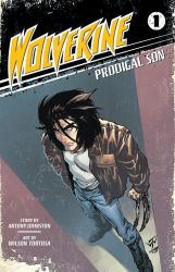 Wolverine: Prodigal Son Vol.1 by batangbatugan