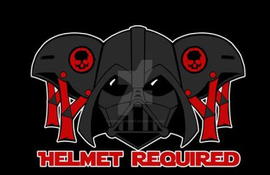 Naptown Roller Girls Star Wars Night Shirt Design