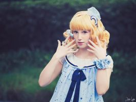 Lolita by Kitty by SNTP