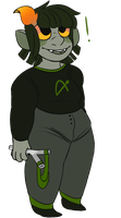 dear hussie thanks for reviving my dead wife by ClericlyDepressed