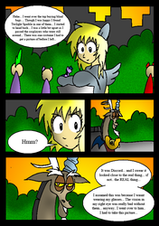 Derpy's Wish: Page 14 by NeonCabaret