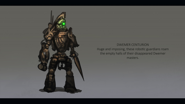 Fallout Centurion by lnsan1ty